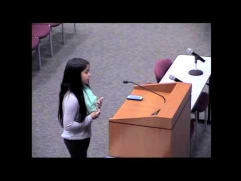 Student testifies about teacher that threatened kids who believed in God