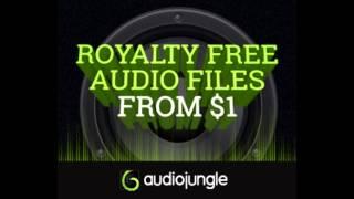 Shuffle Percussion Notification Audiojungle Royalty Free Sound Effect