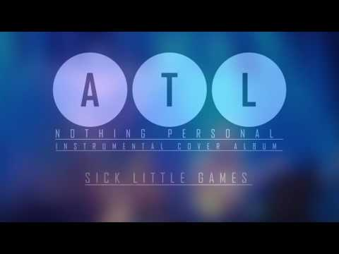 All Time Low - Nothing Personal - Cover - Sick little Games
