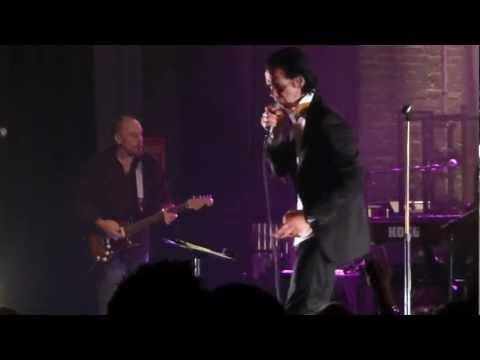 Nick Cave and the Bad Seeds - From Her to Eternity - Live - Enmore Theatre - 9 March 2013