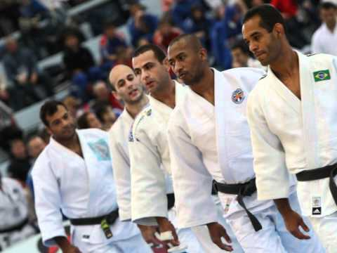 JUDO WORLD CHAMPIONSHIPS GERMANY FRANKFURT 2011T