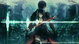 Download Lagu Machine Gun Kelly, X Ambassadors  Bebe Rexha - Home - [Nightcore] Gratis STAFABAND