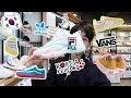 โอปป้าพามาช้อปปิ้งที่ฮงแด มีของสวยๆเยอะแยะที่หาที่ไทยไม่ได้! Vlog#07 Go To Korea MP3