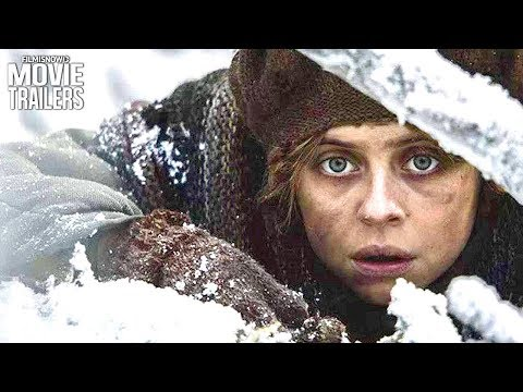 ASHES IN THE SNOW Trailer NEW (2019) - Survival Drama Movie