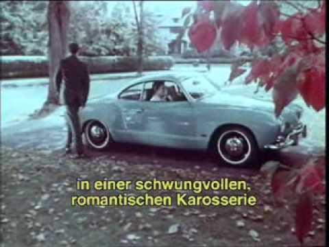 Karmann ghia (Volkswagen)