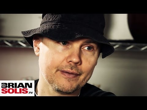 Billy Corgan: Why Musicians Need More Than Viral Videos To Succeed
