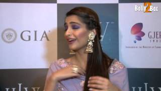 Sonam Kapoor Reaction On Porn Ban in India