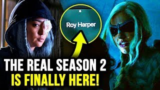 ROY HARPER Easter Eggs & Ravager is GREAT! - Titans Season 2 Episode 2 REVIEW!