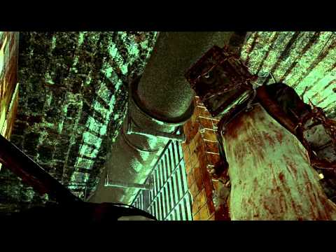 The Evil Within - Gameplay Trailer