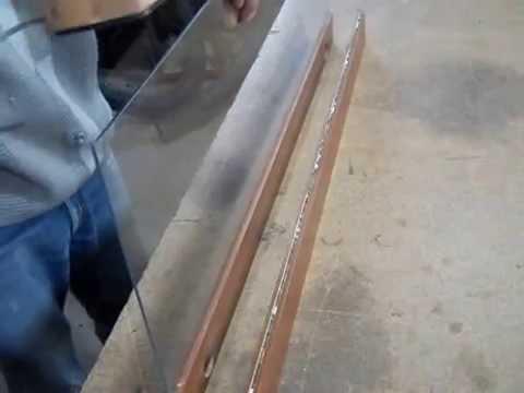 Вязание молодежных джемперов спицами