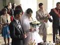 Відео Прикол весілля Карпати