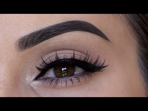 BROW TUTORIAL FOR BEGINNERS | Easy Application + Tips & Tricks
