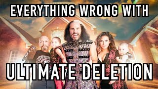 Episode #320: Everything Wrong With Final Deletion 4: ULTIMATE DELETION