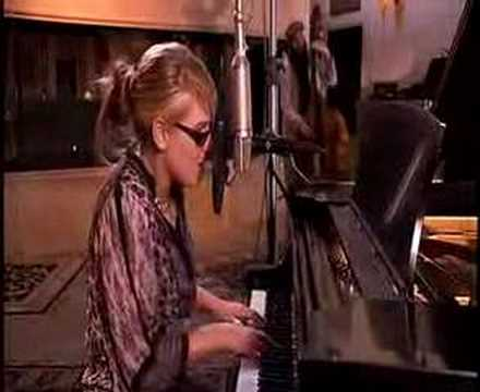 Melody Gardot Worrisome Heart Video