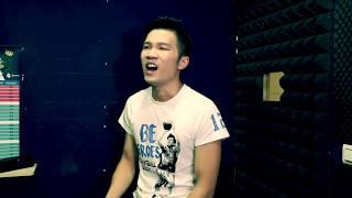 陶喆 黑色柳丁(live cover by 富安)