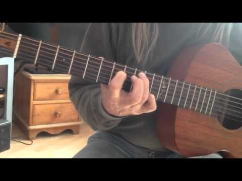 chambertin how to play bert jansch #5!!!