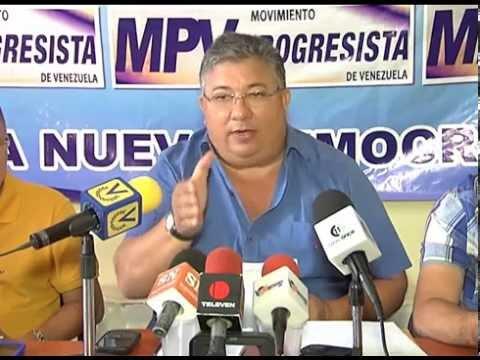 ¿Viene Embargo para Venezuela?