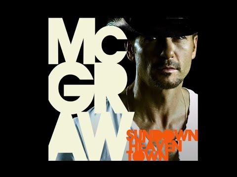 "Tim McGraw ""Sick of Me"" Teaser"
