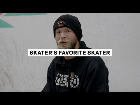 Skater's Favorite Skater: Adam Arunski