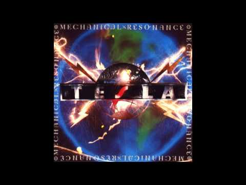Tesla - Cover Queen