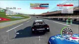 NASCAR 14 : NXRL SEASON 3 - Qualifying GEICO 500 at Talladega