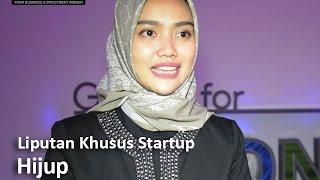 Lipsus Startup Hijup