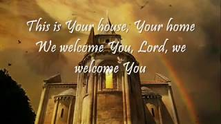 THIS IS YOUR HOUSE (With Lyrics) : Don Moen