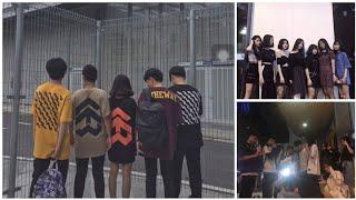 Style chất lừ của giới trẻ khi diện ra phố || TikTok Việt Nam
