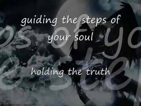 Kamelot-Wings of Despair-With Lyrics