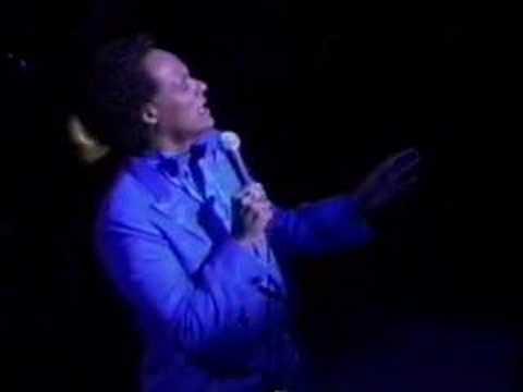 Harold Arlen - Blues in the night