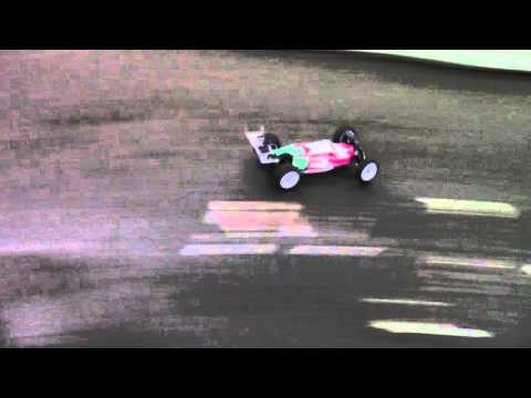 2016 CRCRC MidWinter  Mod Buggy  Q 4  Russ Bryant