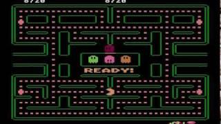 5200 Pac-Man Plus .... Remake!