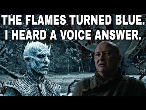Fate Of Varys Game Of Thrones Season 8 Theory