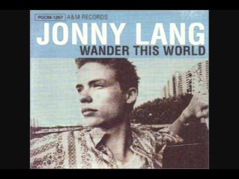 Johnny Lang - Wander This World