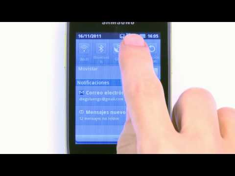 Movistar - Cómo activar y desactivar la conexión de datos en un terminal Android?