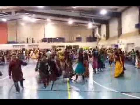 Garba In Brisbane - Atul Purohit video