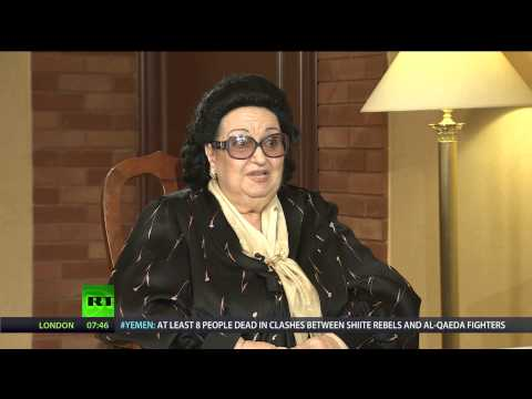 I would perform in W. Africa despite Ebola epidemic - Opera Star Montserrat Caballé