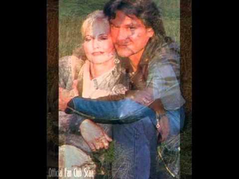 Patrick Swayzer e Lisa Niemi.wmv