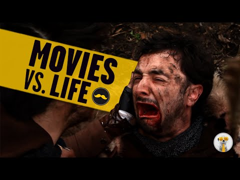 SURICATE - Movies vs. Life
