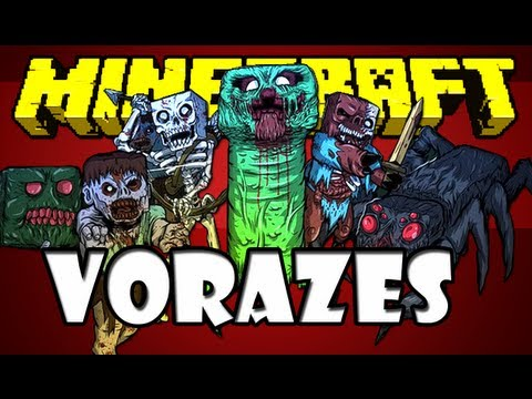 Jogos Vorazes Final: O Ultimo Sobrevivente - Minecraft