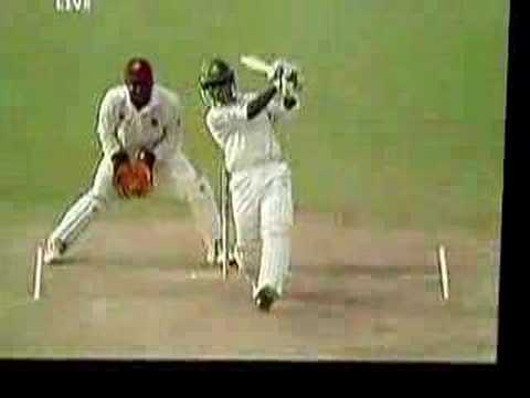 Cricket Rafique Batting highlight