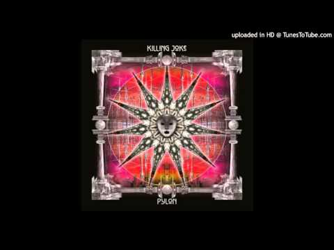 Killing Joke - New Jerusalem