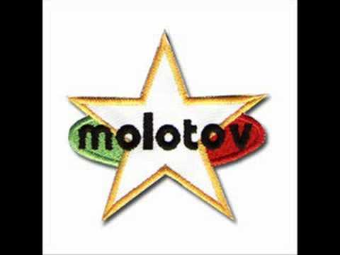 Molotov - Changüich A La Chichona By Ango xD