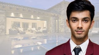 Anirudh Ravichander Lifestyle Biography Net Worth Favourites Family And Gallery 2018 Movie Sarkar
