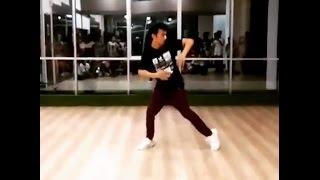 Piyush Bhagat Dance On Sheela Ki Jawaani
