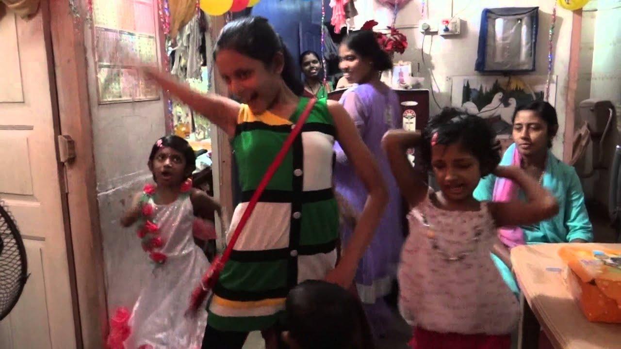 1 2 3 4 get on the dance floor on anushka 39 s birthday youtube for 1234 get on dance floor