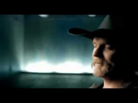 Trace Adkins – I Wanna Feel Something
