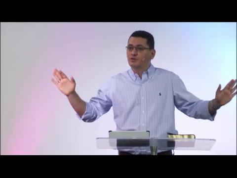 Venciendo el conformismo - Pastor Bernardo Gómez