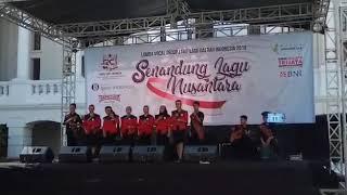 Download Lagu Tanase - Symphony of khatulistiwa | Senandung Lagu Nusantara | RCI - 31 Maret 2018 Gratis STAFABAND
