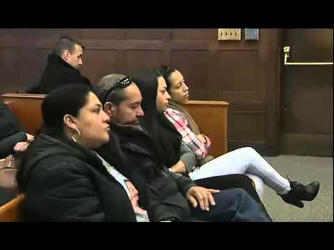 Aaron Hernandez Status Hearing - Double Murder 01/19/16